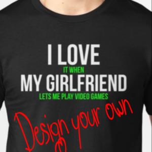 T-Shirt/Hoodie Design